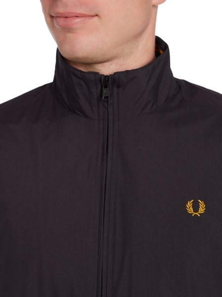 Fred Perry Brentham Training Jacket