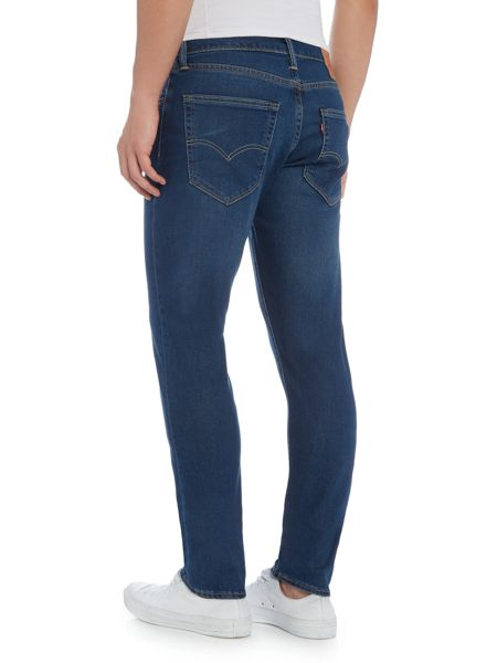 Levi's 512 evolution creek slim taper jeans