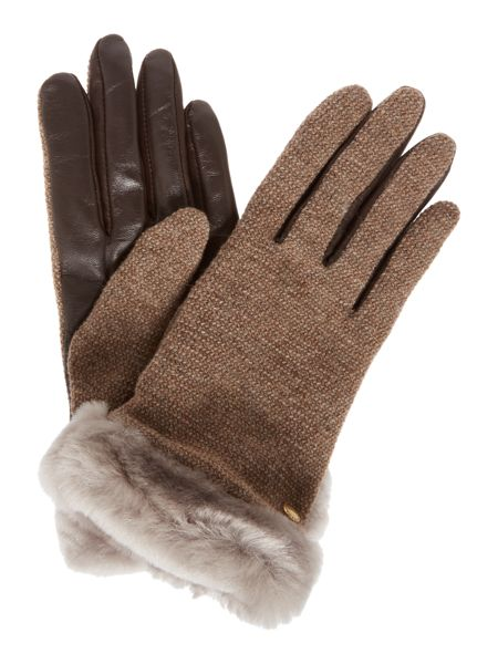 UGG Shorty smart fabric glove
