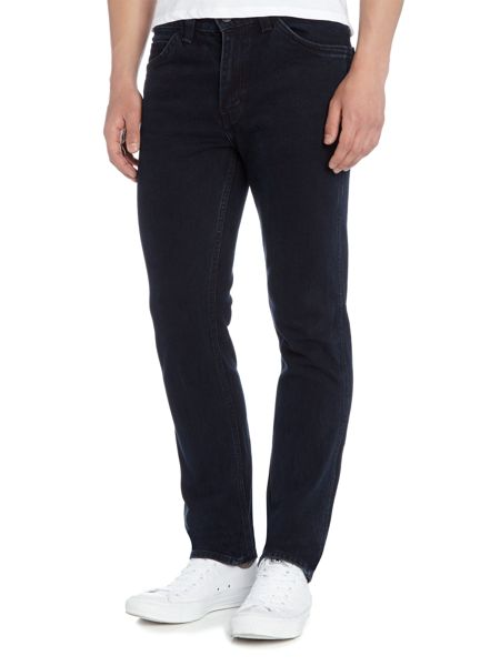 Levi's Line 8 511 inky blue slim fit jeans