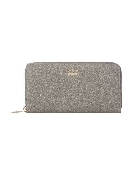 Kate Spade New York Burgess Court Lacey  Ziparound Purse