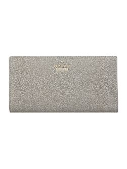 Burgess Court Stacy Flapover Purse