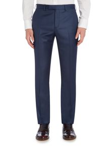 Ted Baker Modmar Sharkskin Suit Trousers