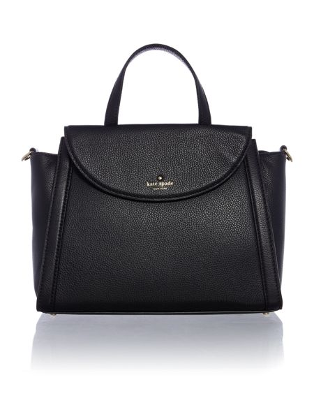 Kate Spade New York Cobble Hill Adrien Trapeze Tote Bag