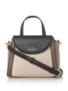 Kate Spade New York Cobble Hill Small Aidrien trapeze Cross Body Bag