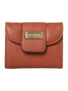 Ollie & Nic Elsa tan small coin purse