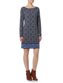 Michael Kors Border Dress