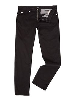 DELAWARE 320 slim fit 5 pocket trouser
