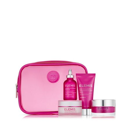 Elemis The Hero Collection for Breast Cancer Care
