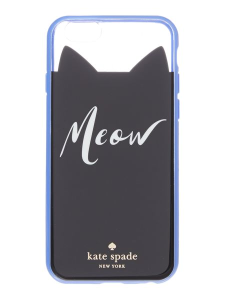 Kate Spade New York Iphone 6 Meow Case