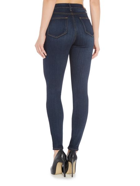 Paige Margot ultra skinny in La Rue