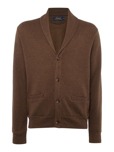 Polo Ralph Lauren Shawl cardigan