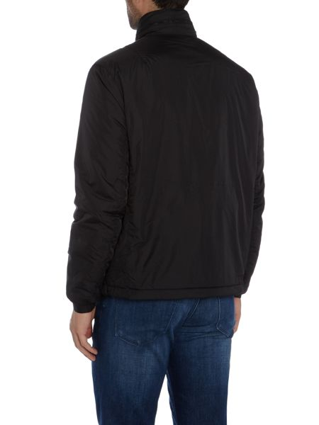 Polo Ralph Lauren Retford poly fill hooded jacket