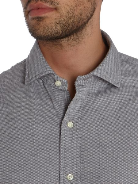 Polo Ralph Lauren Standard-Fit Cotton-Pique Shirt