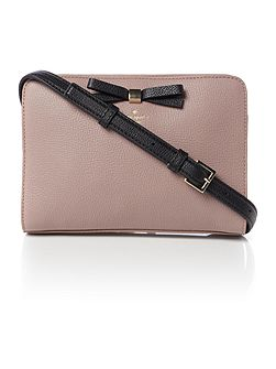 Henderson Street Fannie cross body bag