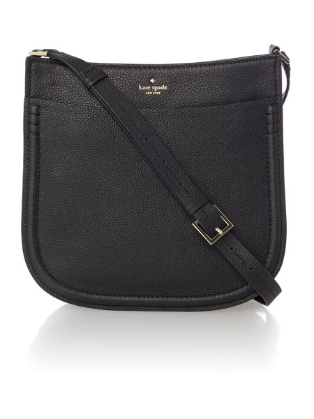 Kate Spade New York Orchard Street Hemsley pocket cross body bag