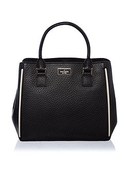 Prospect Place Maddie Tote Bag