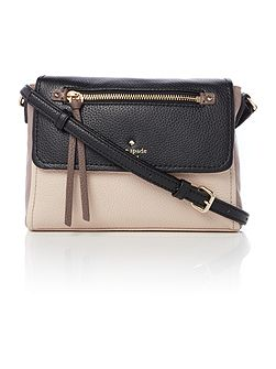 Cobble Hill Mini Toddy flapover Cross Body Bag