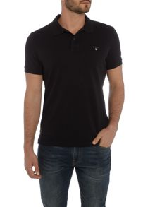Gant Original Pique Short Sleeve Polo