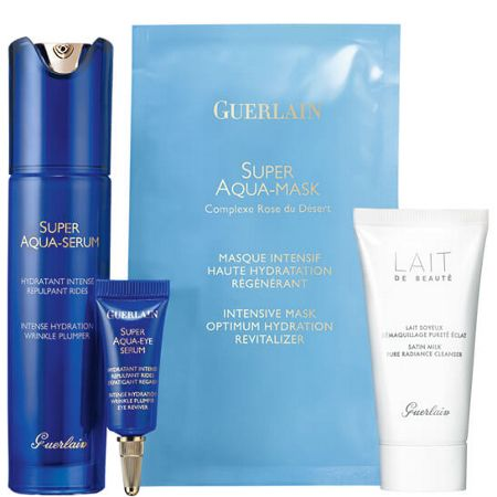 Guerlain The Super Aqua-Serum Discovery Set