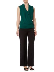 Linea Wide leg trouser