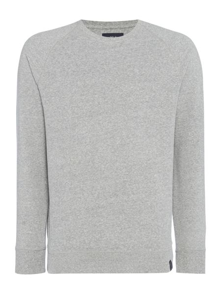 Criminal Felix Crew Neck Sweat