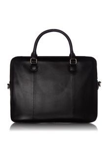 Linea Small Zip Pocket Laptop Bag