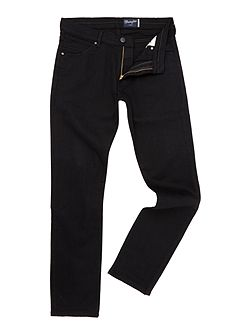Larston perfect black slim fit jeans