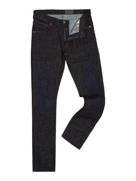 Wrangler Larston smooth x slim fit jeans