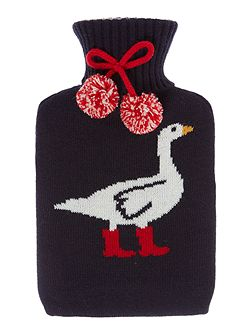 Goosey Lucy hotwater bottle