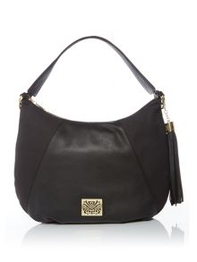 Biba Lauren ring large hobo