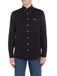 Gant Poplin Long Sleeved Shirt
