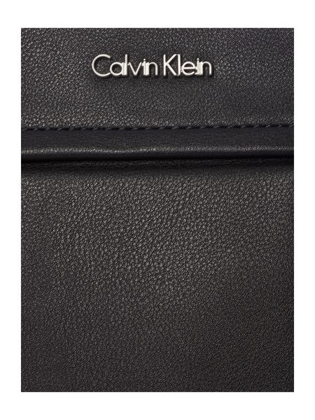 Calvin Klein Mirian neutral large tote bag