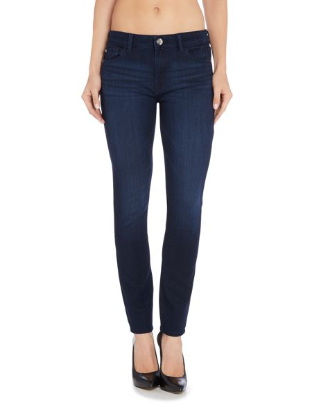 DL1961 Florence skinny jean in wooster