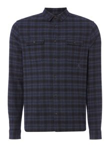Label Lab Colbert Plaid Broken Check