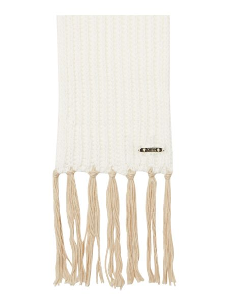 Guess Knitted scarf