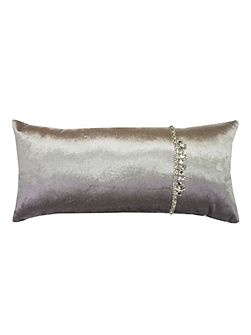 Ophelia dove 25x50cm cushion
