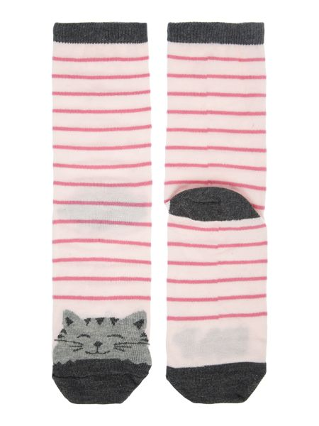 Therapy Cat nap sock