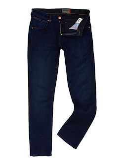 Greensboro gust buster regular fit jeans