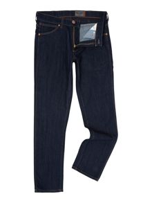 Wrangler Greensboro ocean squall regular fit jeans