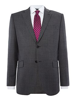 Gibson Check Suit Jacket