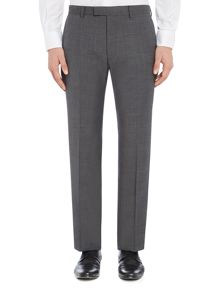 Howick Tailored Gibson Check Suit Trouser