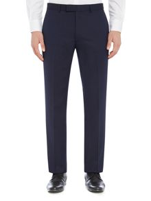 Howick Tailored Denton Tonal Stripe Suit Trouser
