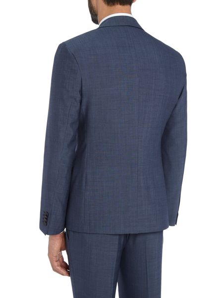 Kenneth Cole Mercer Slim Fit Tonic Suit Jacket