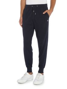 Original Penguin Marl Loop Back Track Pants