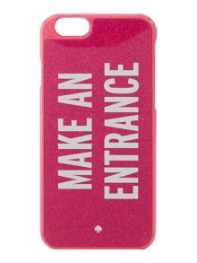 Kate Spade New York Iphone 6 Make an Entrance Case