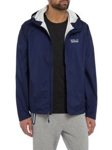 Polo Ralph Lauren Lightweight running jacket