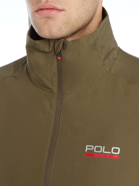Polo Ralph Lauren Vital windbreaker