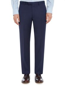 Turner & Sanderson Wilton Textured Pindot Suit Trouser