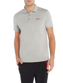 Polo Sport Short sleeve tech mesh polo